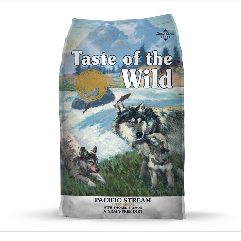 Taste of the Wild TOW Pacific Stream Puppy 5#