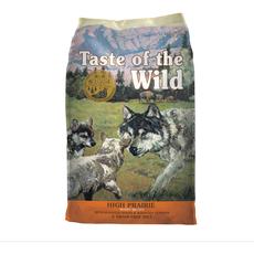 Taste of the Wild TOW High Prairie Puppy 30#