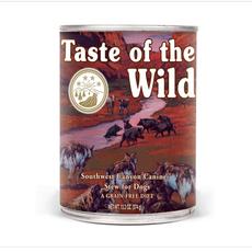 Taste of the Wild Taste of the Wild TOW Grain Free Canyon 13oz