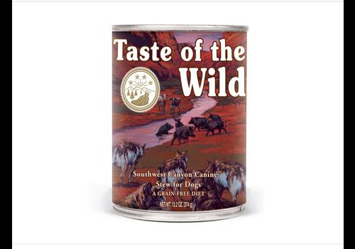Taste of the Wild TOW Southwest Canyon 13oz