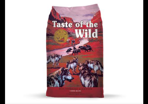 Taste of the Wild TOW Southwest Canyon 5#