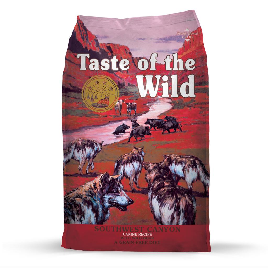 Taste of the Wild TOW Southwest Canyon 14#