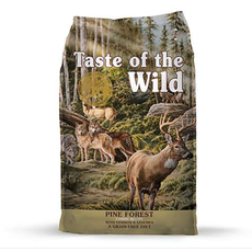 Taste of the Wild TOW Pine Forest 28#
