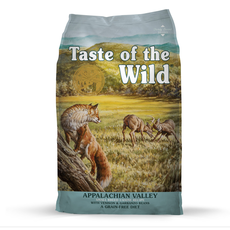 Taste of the Wild TOW Appalachian Valley Small Breed 14#