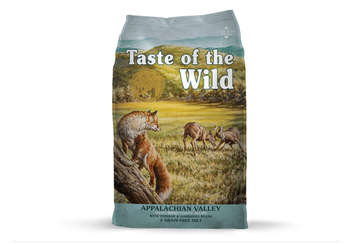 Taste of the Wild TOW Appalachian Valley SB 14#