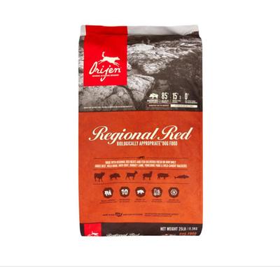 Orijen Orijen Regional Red USA 4.5#