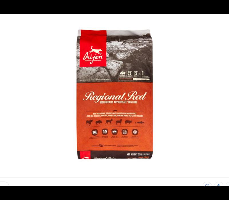 Orijen Regional Red Cat USA 4#