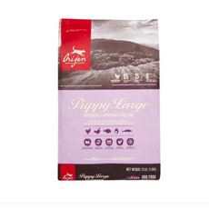 Orijen Orijen Puppy Large Breed Grain Free USA 25#