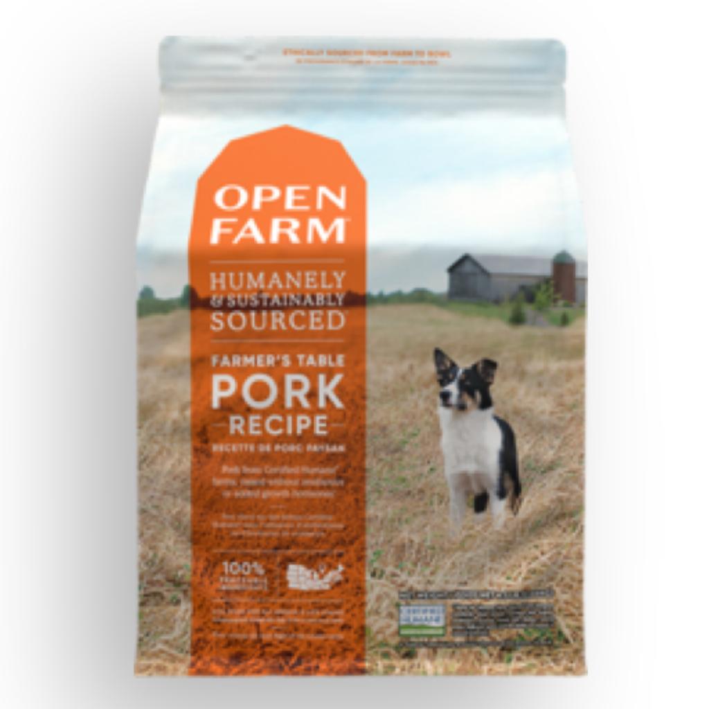 Open Farm Open Farm Pork 12#