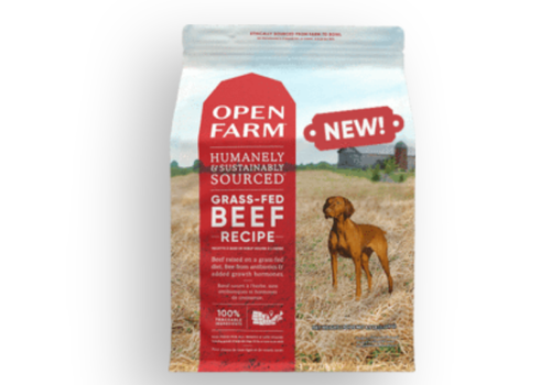 Open Farm Open Farm Beef 12#