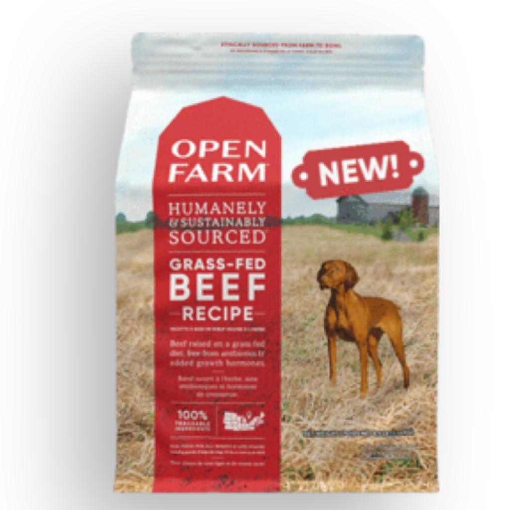 Open Farm Open Farm Beef #24