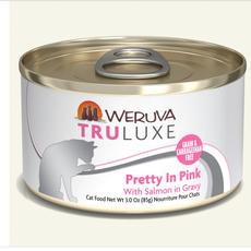 Weruva Weruva WRV TL Pretty N Pink Cat 3oz