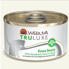 Weruva Weruva WRV TL Kawa Booty Cat 3oz