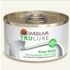 Weruva Weruva WRV TL Kawa Booty Cat 6oz