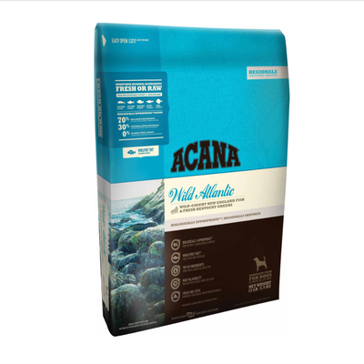 Acana Acana Wild Atlantic 4.5 lbs