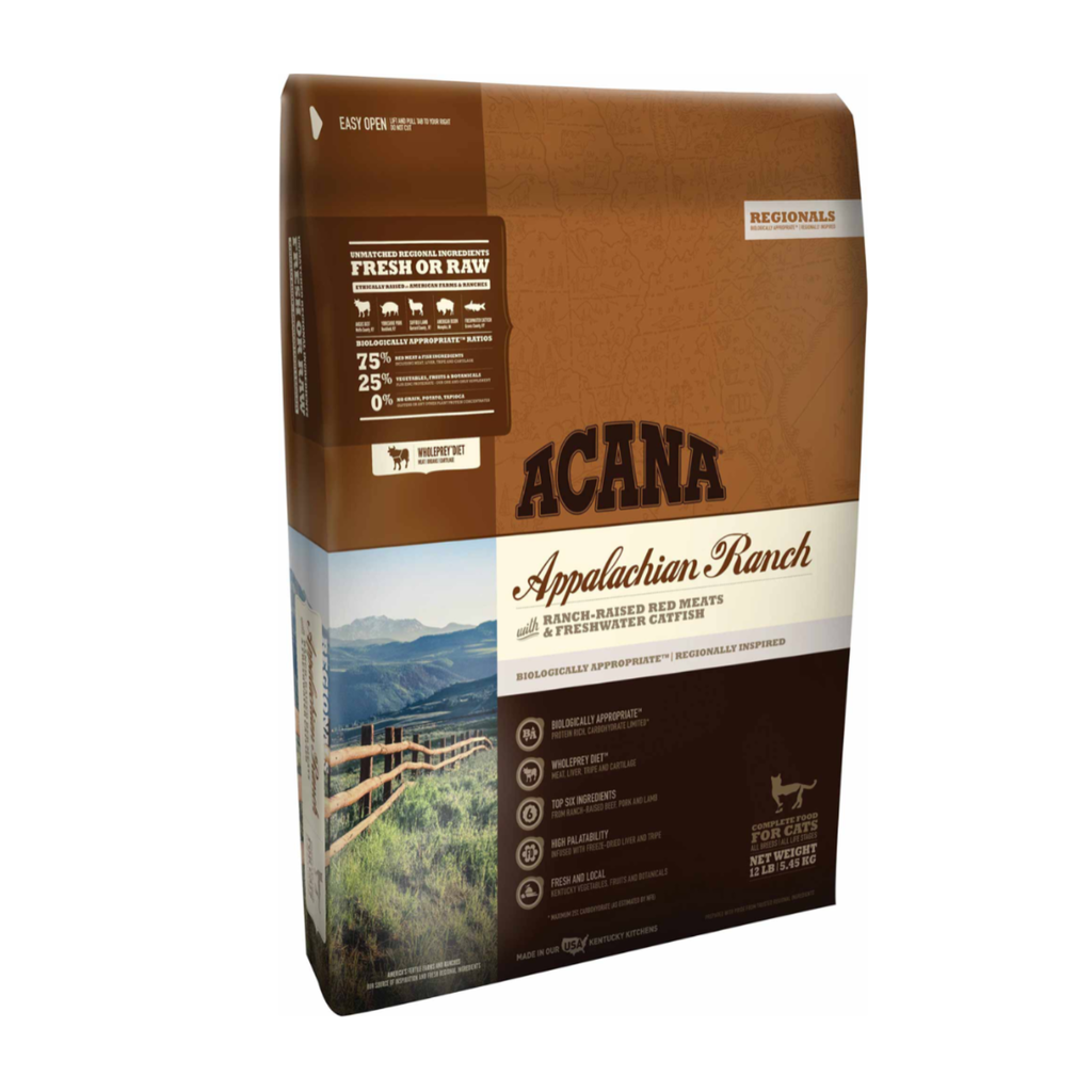 Acana Acana Appalachian Ranch 4.5lb