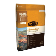 Acana Acana Meadowlands Cat Dry Food 12lbs