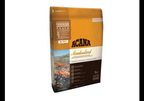 Acana Acana Meadowlands Cat Dry Food 12lbs