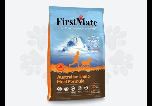 First Mate First Mate GF Lamb ALS Dog 5#