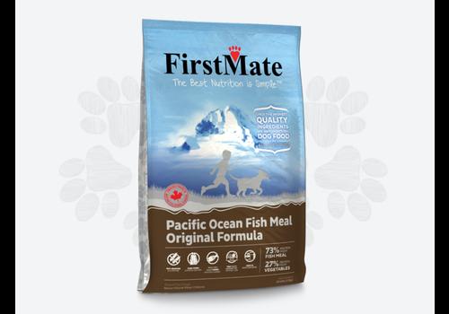 First Mate First Mate GF Fish Original Dog ALS 5#