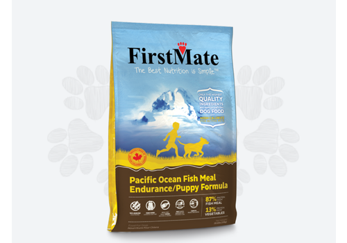 First Mate First Mate GF Fish Puppy 28.6#