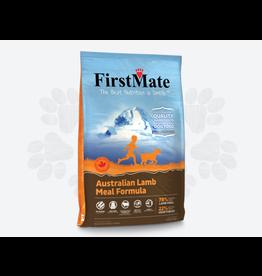 First Mate First Mate GF Lamb ALS Dog 28.6#