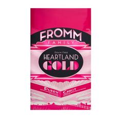 Fromm Fromm Heartland Puppy 4#