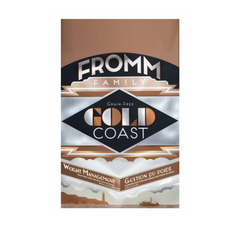 Fromm Fromm Heartland Weight M 4#
