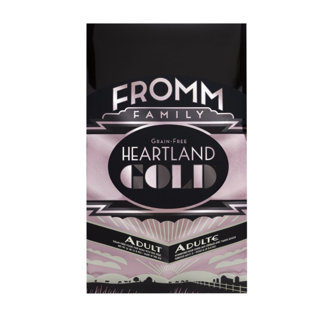Fromm Fromm Heartland Adult 12#