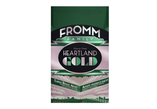 Fromm Fromm Heartland Adult LB 12#