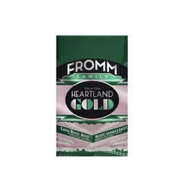Fromm Fromm Heartland Adult Large Breed 26#