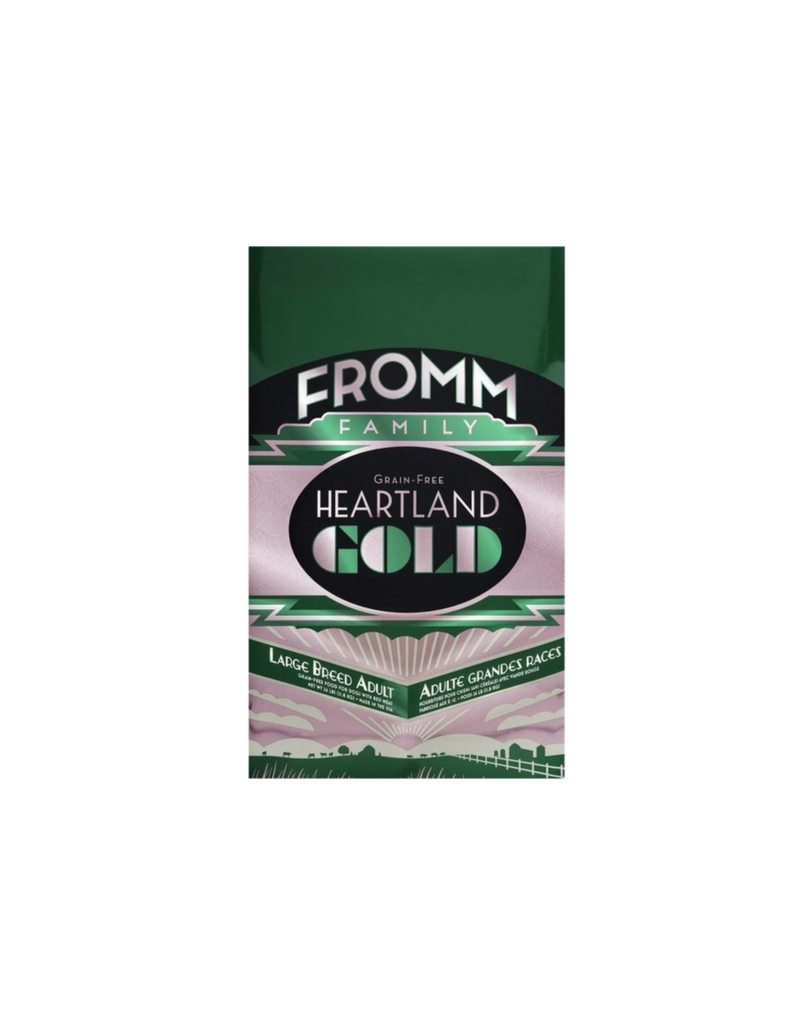 Fromm Fromm Heartland Adult LB 26#