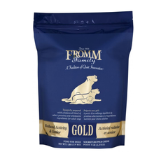 Fromm Fromm Gold Senior 5lbs