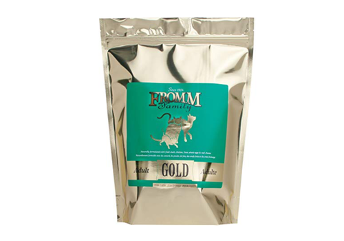 Fromm Fromm Gold Adult Cat 5lbs