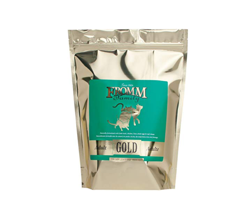 Fromm Gold Adult Cat 5lbs