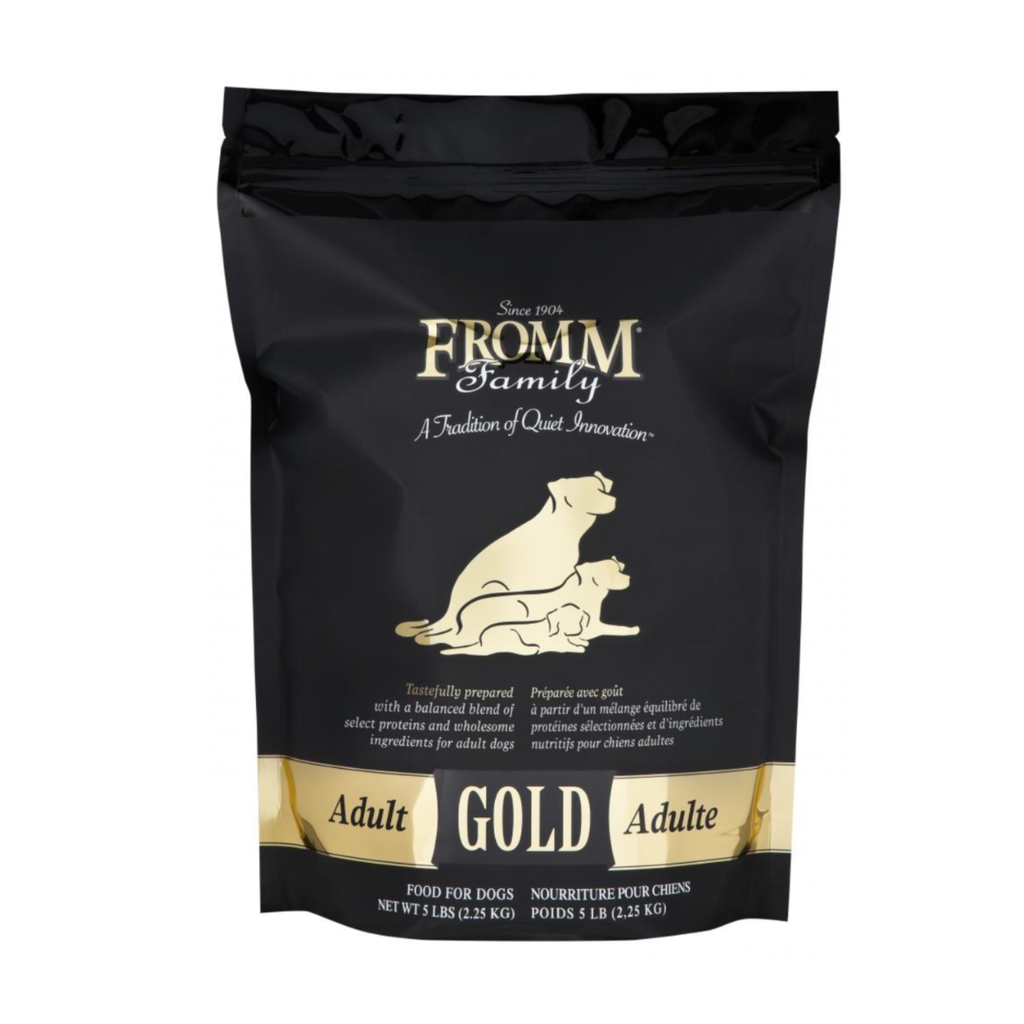 Fromm Fromm Gold Adult 15lbs