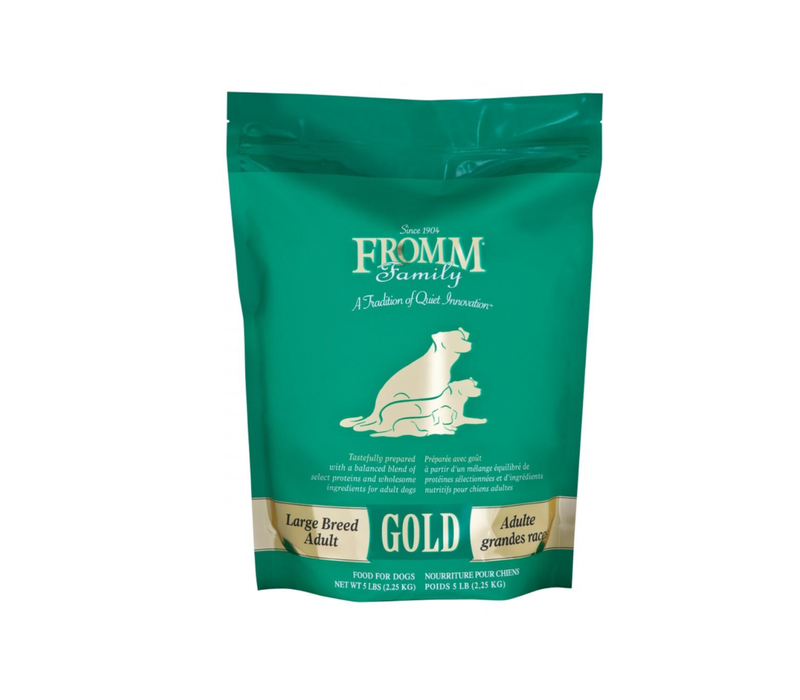 Fromm Gold Large Breed Ad 15lb