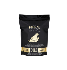 Fromm Fromm Gold Adult 33lbs