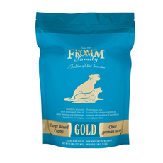 Fromm Fromm Gold Large Breed Pup 33lbs