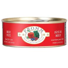 Fromm Fromm Cat Beef 5.5oz