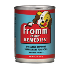Fromm Fromm Remedies Whitefish 12.2oz
