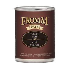 Fromm Fromm Gold Turkey 12.2oz