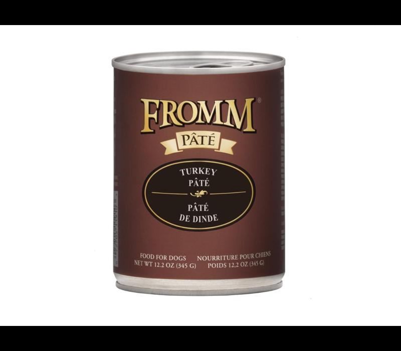 Fromm Gold Turkey 12.2oz