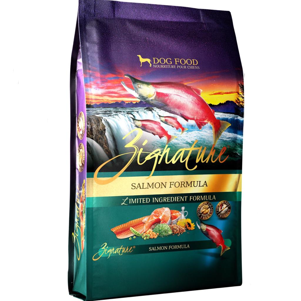 Zignature Zignature Salmon 13.5#