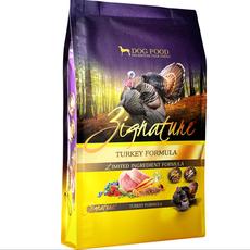 Zignature Zignature Turkey Dog 27#