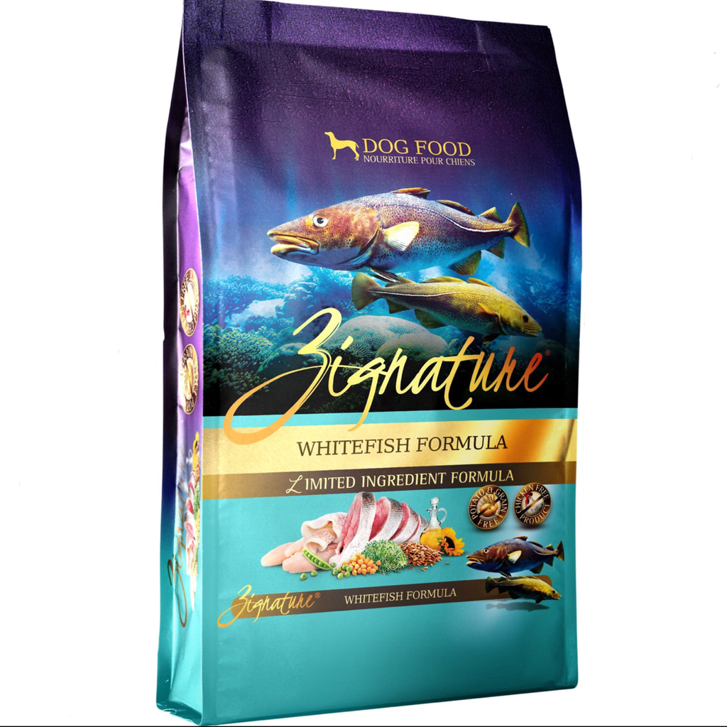Zignature Zignature Whitefish 27#