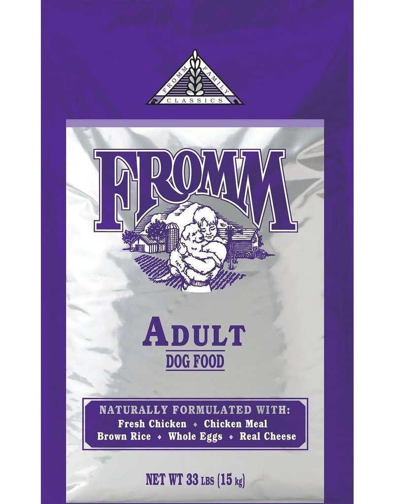 Fromm Fromm Classic Adult 33lbs