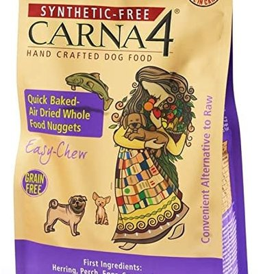 Carna4 Carna4 Easy Chew Fish Dog Food #20