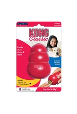 Kong Classic Red Large