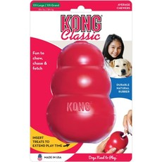 Kong Kong Classic Red King XXLarge